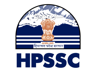 Logo Himachal Pradesh Staff Selection Commission (HPSSC)