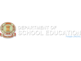 Logo Department Of School Education - Punjab DGSE Office