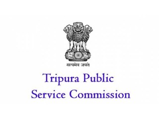 Tripura PSC Civil Service & Police Service Gr-II Mains Final Key Released