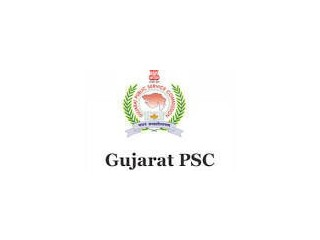 GPSC Various Vacancy Recruitment 2021
