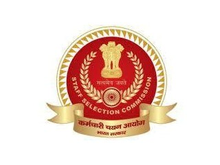 Logo Staff Selection Commission (SSC)