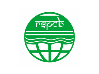 Logo Rajasthan State Pollution Control Board (RSPCB)