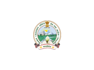 Logo Uttarakhand Subordinate Service Selection Commission