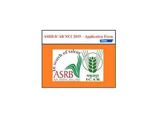 Logo The Agricultural Scientists Recruitment Board (ASRB)