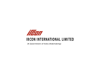 Logo Ircon International Ltd