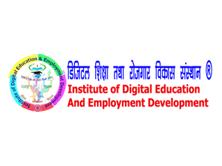 Institute Of Digital Education And Employment Development - DSRVS