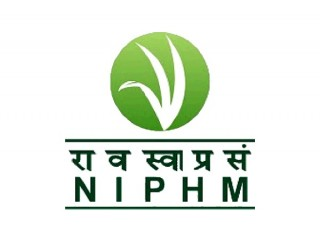 National Institute Of Plant Health Management