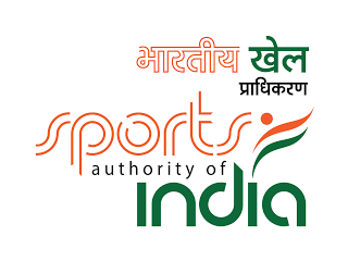 Logo Sports Authority Of India (SAI)