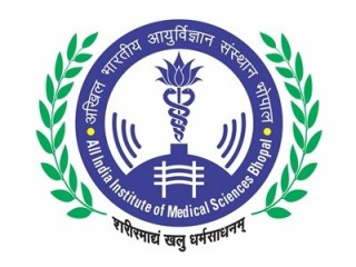 Logo All India Institute Of Medical Sciences (AIIMS) Bhopal