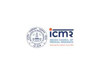 Logo Indian Council Of Medical Research