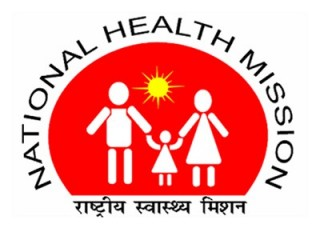 Logo National Health Mission