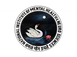 Logo National Institute Of Mental Health And Neurosciences