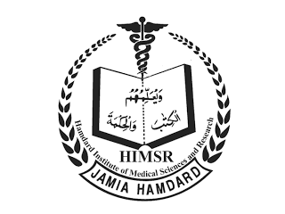 Logo Hamdard Institute Of Medical Sciences And Research