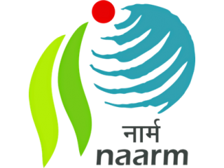 Logo ICAR-National Academy Of Agricultural Research Management