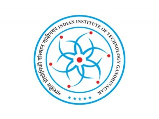 Logo Indian Institute Of Technology Gandhinagar