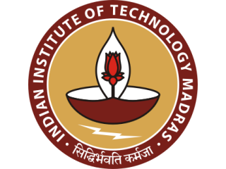 Logo Indian Institute Of Technology Madras