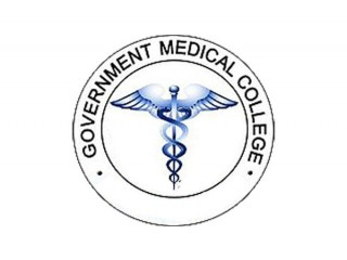 Logo Government Medical College, Ratlam