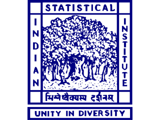 Logo Indian Statistical Institute