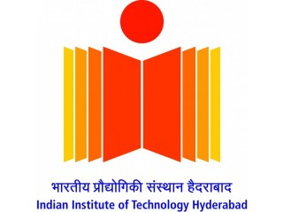Logo Indian Institute Of Technology (IIT Hyderabad)