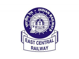 East Central Railway Commercial Ticket Clerk Jobs Notification 2021 - 61 Vacancies in Bihar