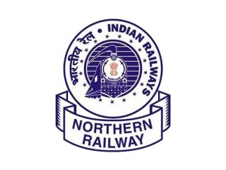 Logo Northern Railway Zone