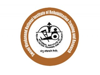 Logo Swami Vivekanand National Institute Of Rehabilitation Training And Research