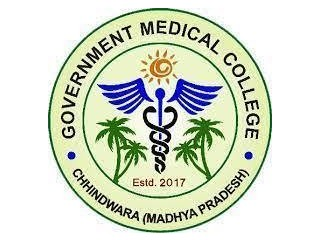 Logo Government Medical College, Chhindwara
