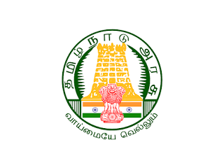 Logo Government Of Tamil Nadu