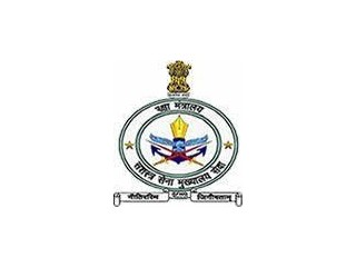 Logo Ministry Of Defence
