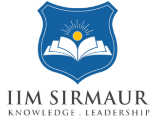 IIM Sirmaur Faculty Jobs Notification 2021 - 04 Vacancies in Himachal Pradesh