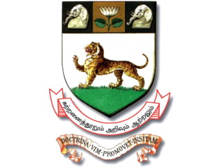 Logo University Of Madras