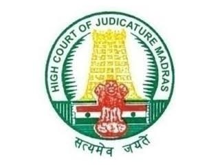 Logo Madras High Court