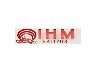 IHM Hajipur Teaching Associate & Assistant Lecturer Jobs Notification 2021 - 09 Vacancies in BIhar