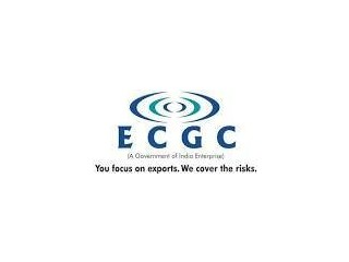 Logo Export Credit Guarantee Corporation Of India