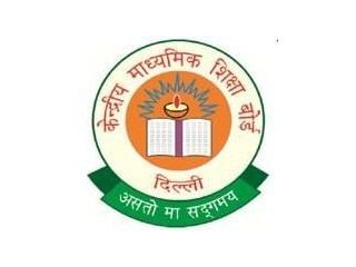 Logo Central Board Of Secondary Education