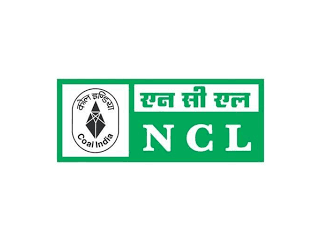 Logo Northern Coalfields Limited (NCL)