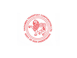 Logo Kadamba Transport Corporation