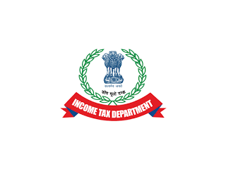 Logo Income Tax Department