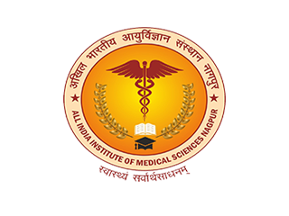 Logo AIIMS (All India Institute Of Medical Sciences), Nagpur