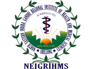 NEIGRIHMS Research Nurse, Pharmacist, and Other Jobs Notification 2021 - 08 Vacancies in Meghalaya