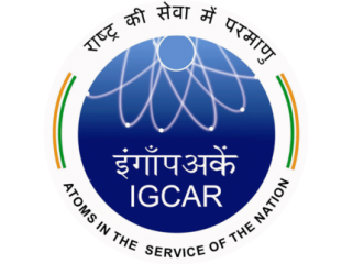 IGCAR Various Vacancy Online Form 2021