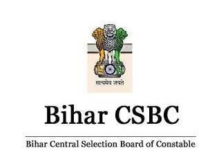 Central Selection Board Of Constable