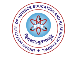Logo Indian Institute Of Science Education And Research, Bhopal