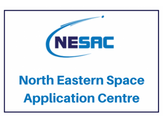 North-Eastern Space Applications Centre